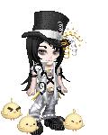 Kage_Shadow_Assassin's avatar