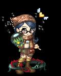 Christina Sarah's avatar