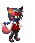 Night Fox Tokaru's avatar