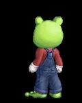Mario Loves Shrooms