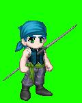 Redfbdjilsagh's avatar