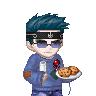 Vampire Kumori Ookami's avatar
