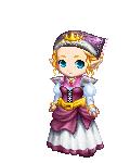 The young Princess Zelda