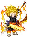 Gallamance's avatar