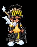 Ayoo Fresh boy's avatar