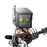 Teh Crazy Shinigami's avatar