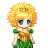 soso shy girl's avatar