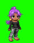 Mrs Snails's avatar