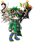 abandonedvoodoo's avatar