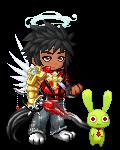 Sazu the Shadow Wolf's avatar