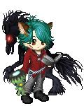 Alphena Shadow Wolf