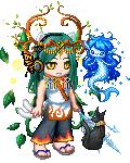 pawsome emocat's avatar