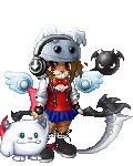 Saski81's avatar