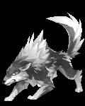 The Solid Wolf Mercenary
