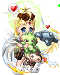 Butterfly Cookies's avatar