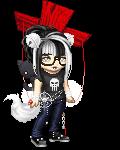 Lady-Rocett 's avatar