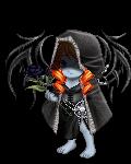 Shadow Queen Midna