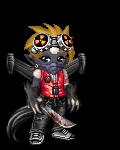 dark daisuke niwa Face's avatar