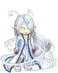 Goddess of the lunar's avatar