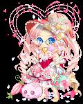 Ms Strawberry Ricecake
