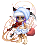 kitsune angel yasha