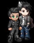 Mr Gabriel Valentine's avatar
