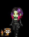 Gamora Quill