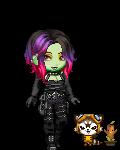 Gamora Quill's avatar