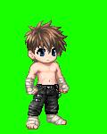 tekenlord's avatar