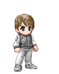 Criminal Justice's avatar