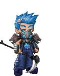Zangetsu Blaze's avatar