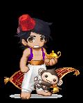 Street Rat Aladdin