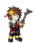 The Hero Sora's avatar