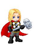 The Avenger Thor