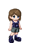 Songstress Yuffie's avatar