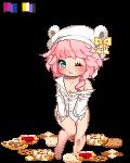 Moemi loves Mineta
