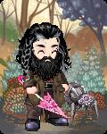 Hagrid -Keeper of Keys