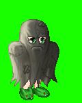 The Grunnie Slipper Ghost