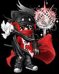 Sacred Halo's avatar