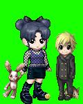 goth rocker luv's avatar