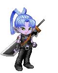 Mistress-Callisto's avatar