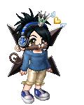 xo-Simply_Evil_Girl-xo's avatar