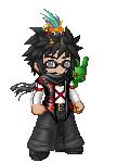 Leo Takahashi's avatar