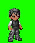 HORRY SHIET's avatar