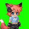 Dark Foxie's avatar