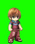 Candy Cane Brigand's avatar