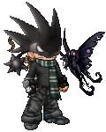 Speedy teh hedgehog's avatar