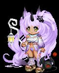 Akakioga Shadowwolf