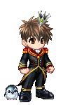 Handsome Devil Rolla's avatar