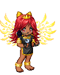 angel the vampire Cat's avatar